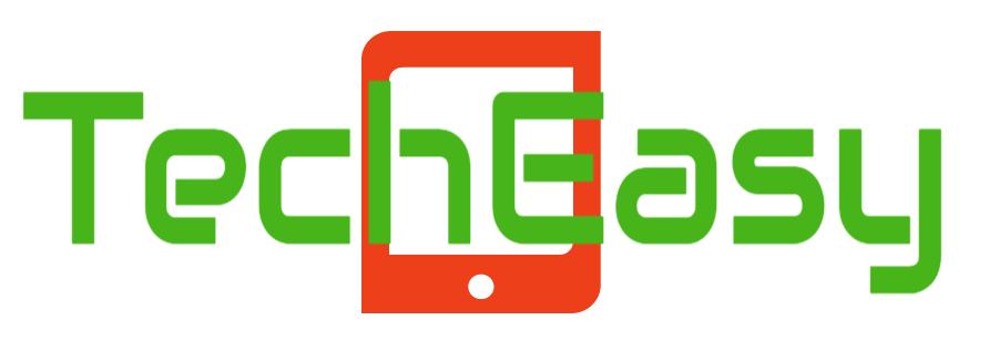 TechEasy Logo